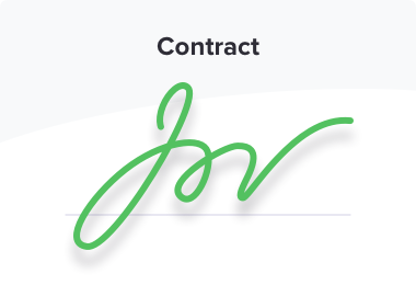 E-Sign Rental Agreement