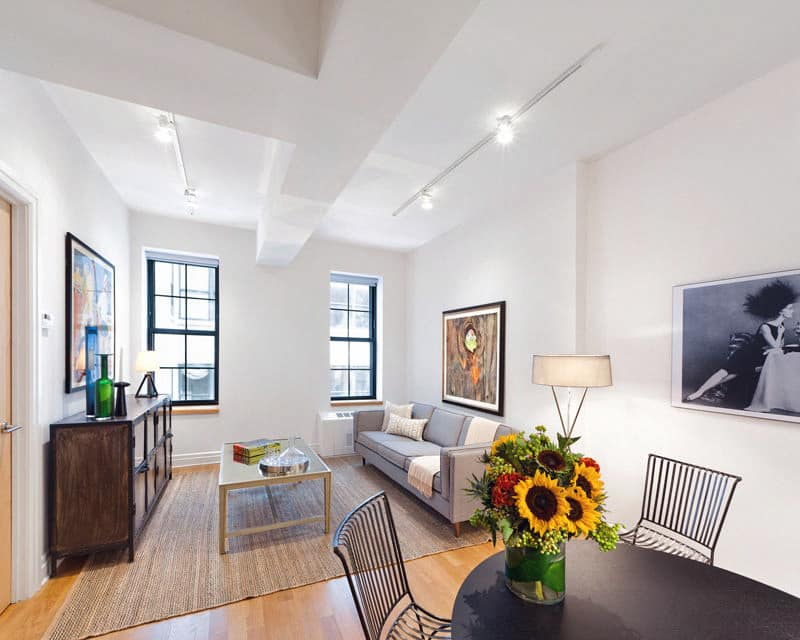 Nicely Furnished Apartment In NYC 2 Beds Baths 5380 Mo