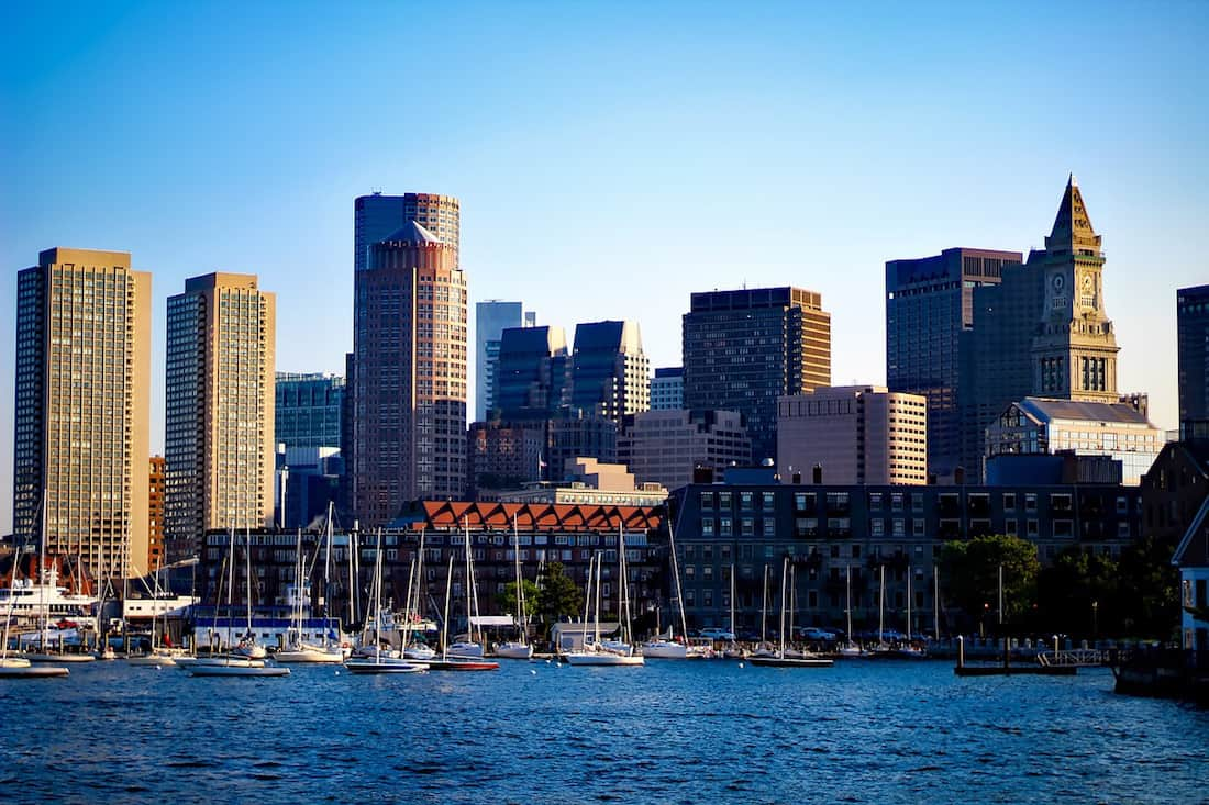 Launch your startup in Boston, MA
