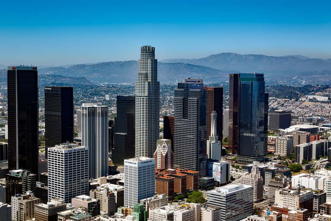 Launch your startup in Los Angeles, CA