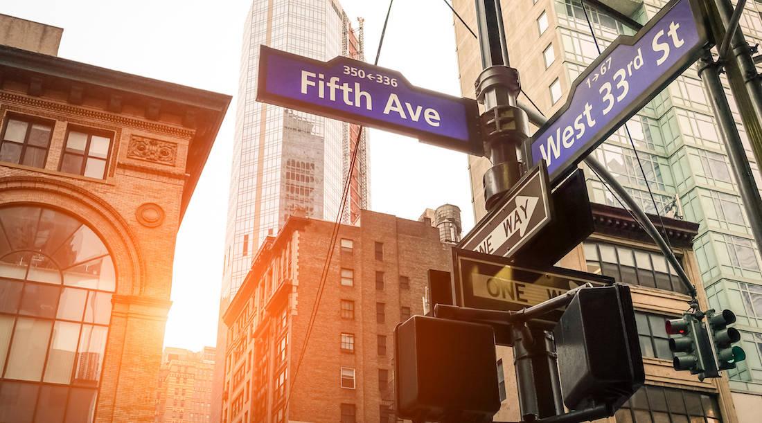 Manhattan median rent