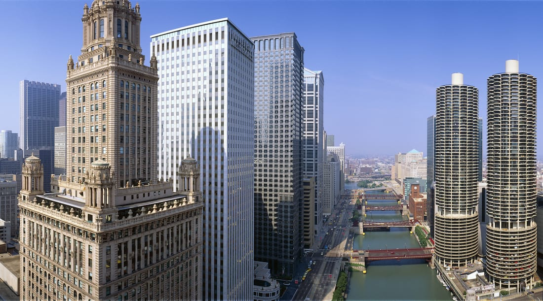 Real estate investments in Chicago, IL