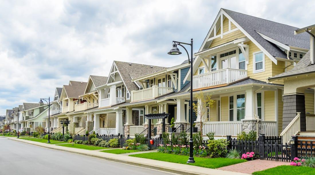 How safe is the neighborhood