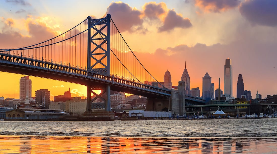Real estate investment opportunities in Philadelphia