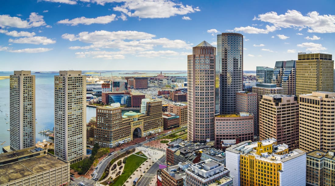 Real estate investment opportunities in boston