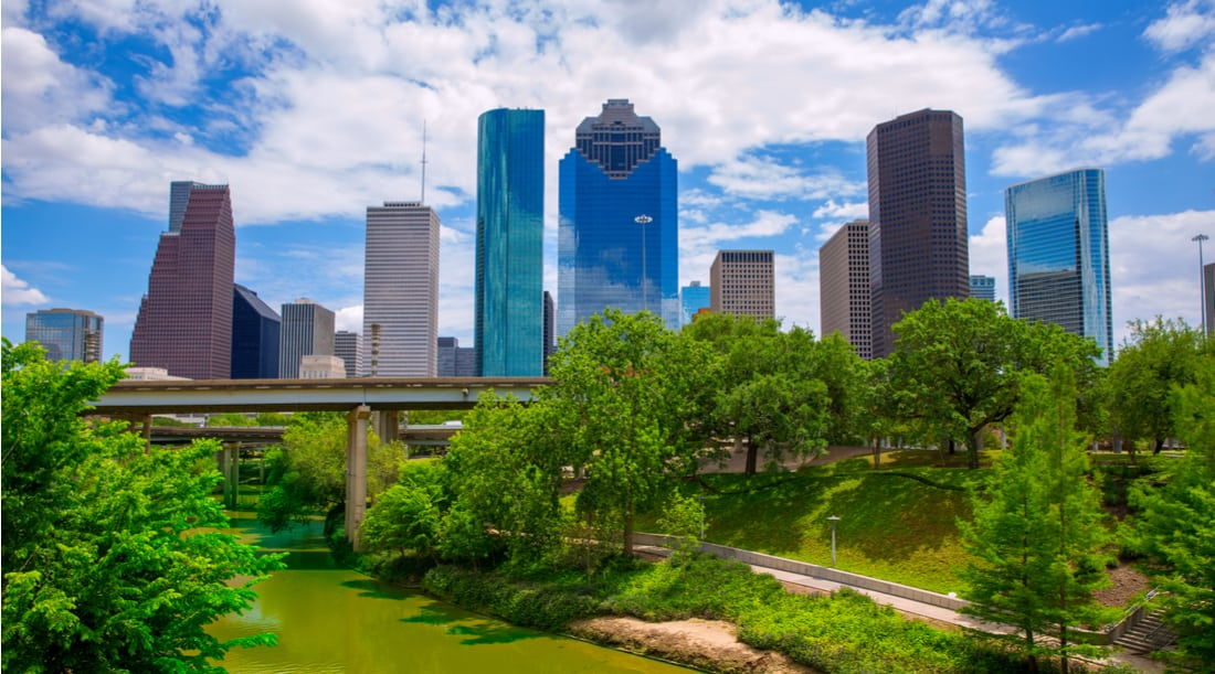 Real estate investment opportunities in Houston