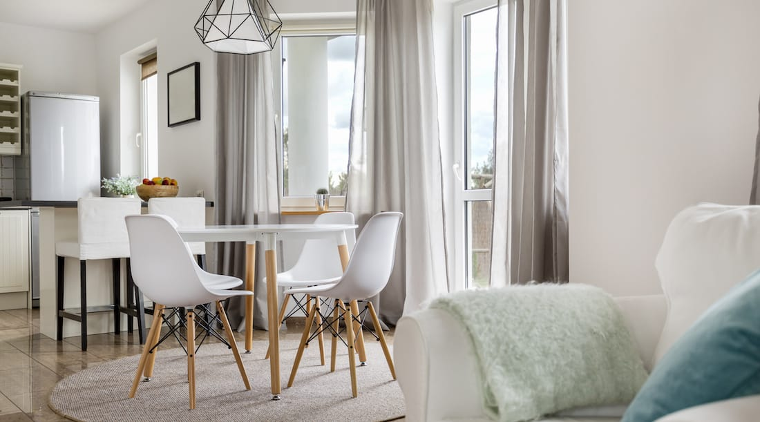 A Guide to Making Your Small Apartment Look Bigger