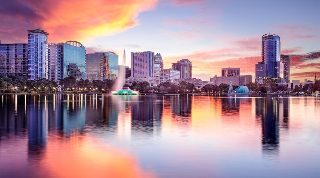 Investment opportunities in Orlando, FL