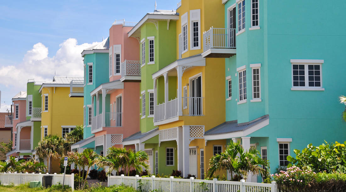 What to consider when investing in real estate