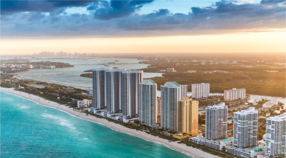 Real estate investments in Florida (FL)