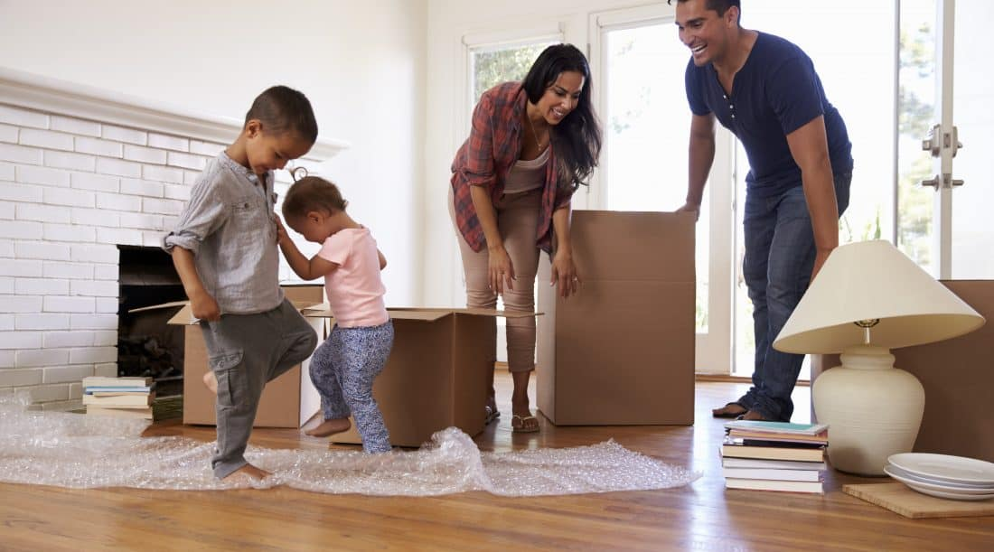 15 Things Everyone Forgets When Moving To A New Apartment