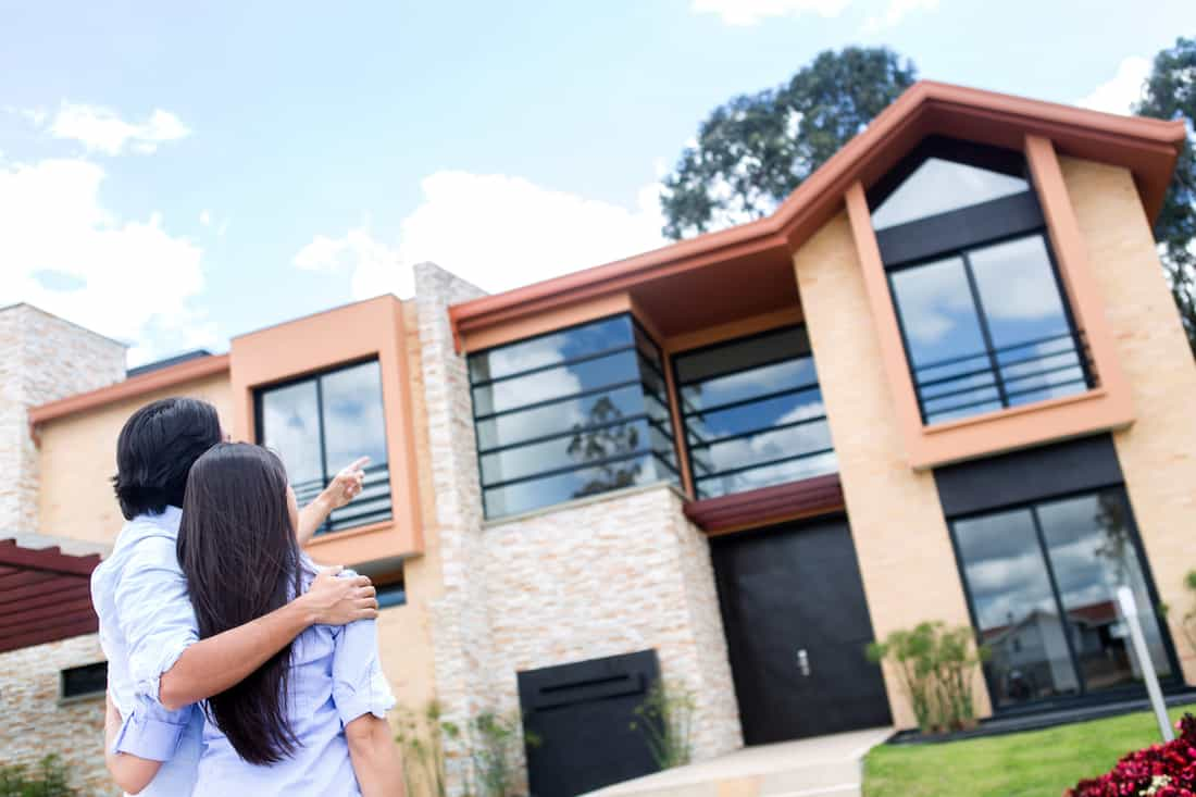 buying a house pros and cons