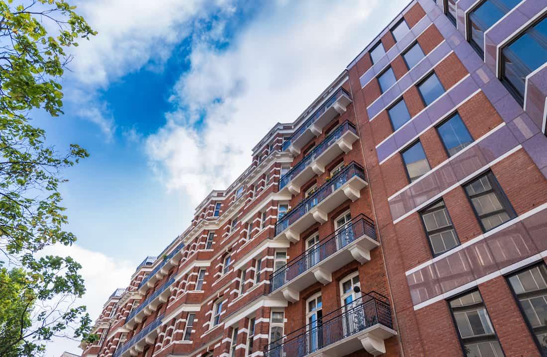 New complex housing