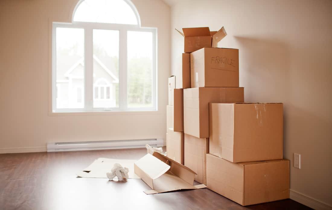 Prepare more boxes