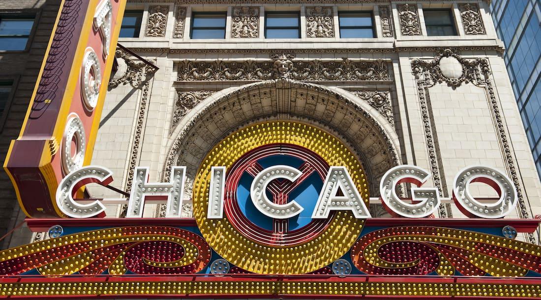 Rent near Chicago