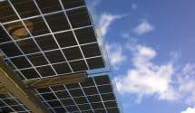 Renters go solar