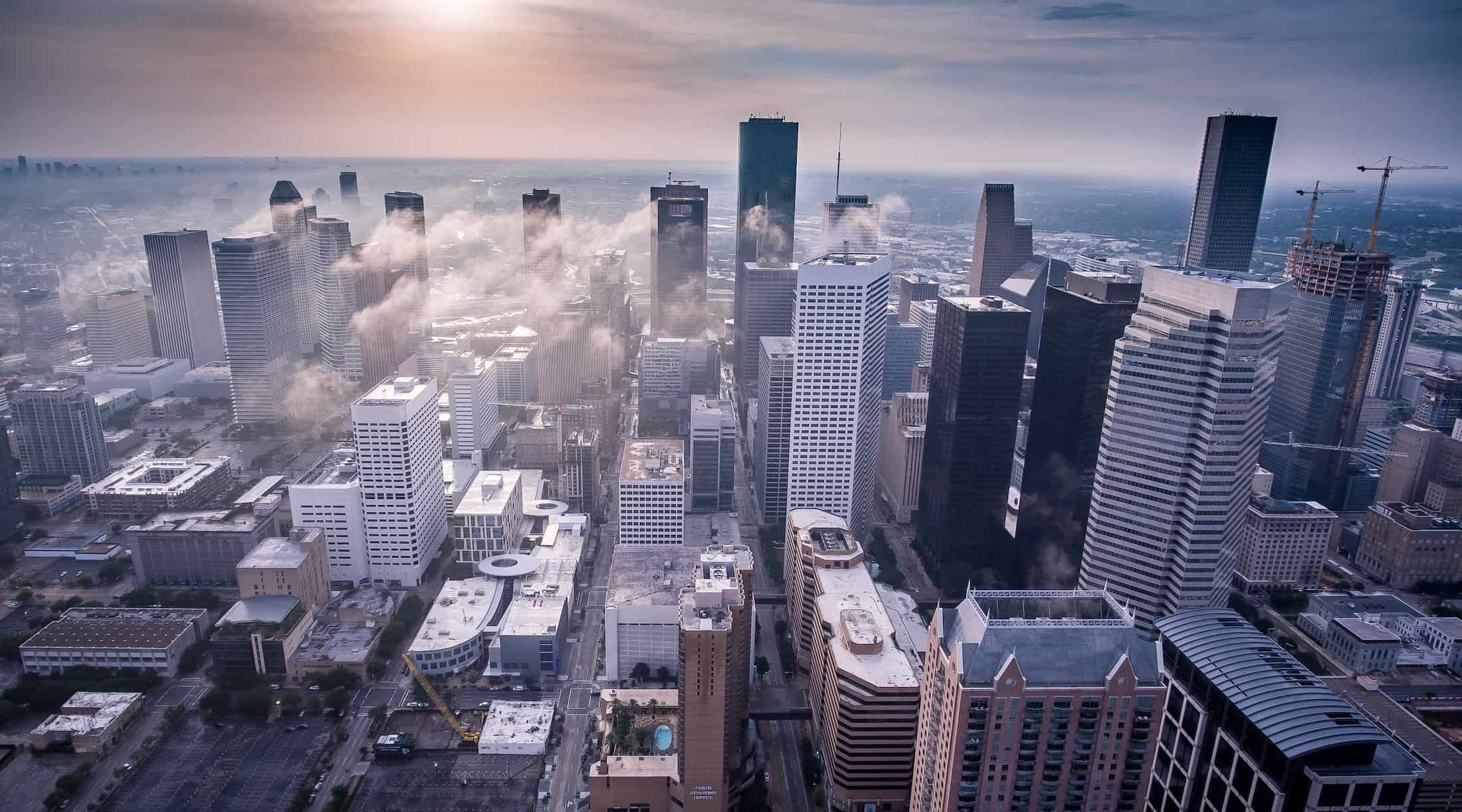 best cities for entrepreneurs in the US