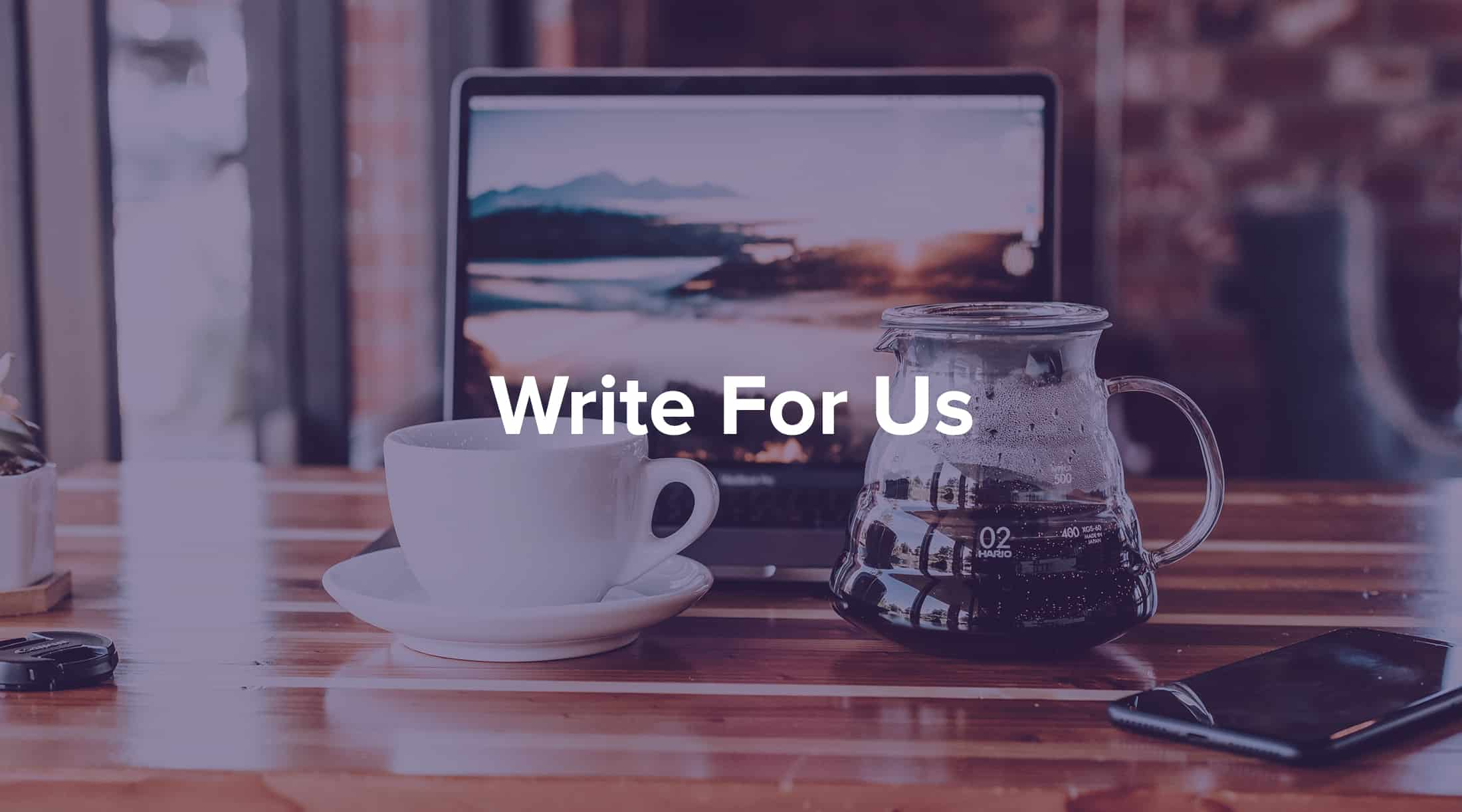 Write For Us – Rentberry Blog