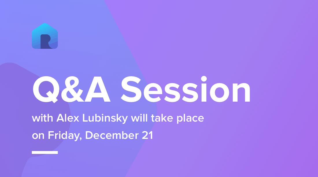 Rentberry QA December 2018