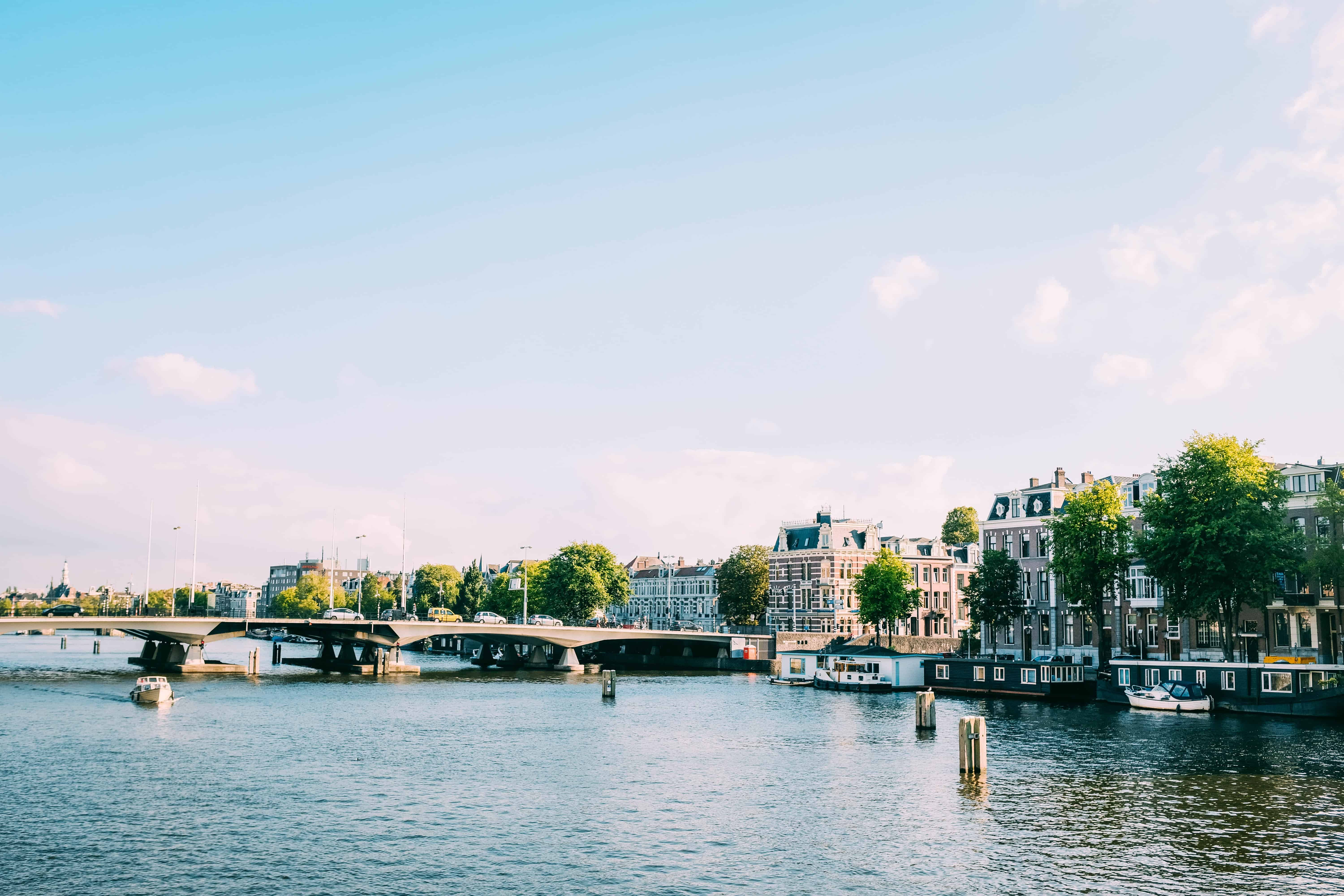 Apartments for rent in Amsterdam