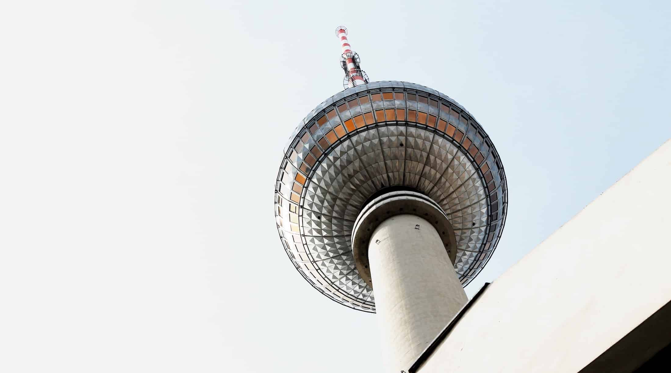 Apartments for rent in Berlin