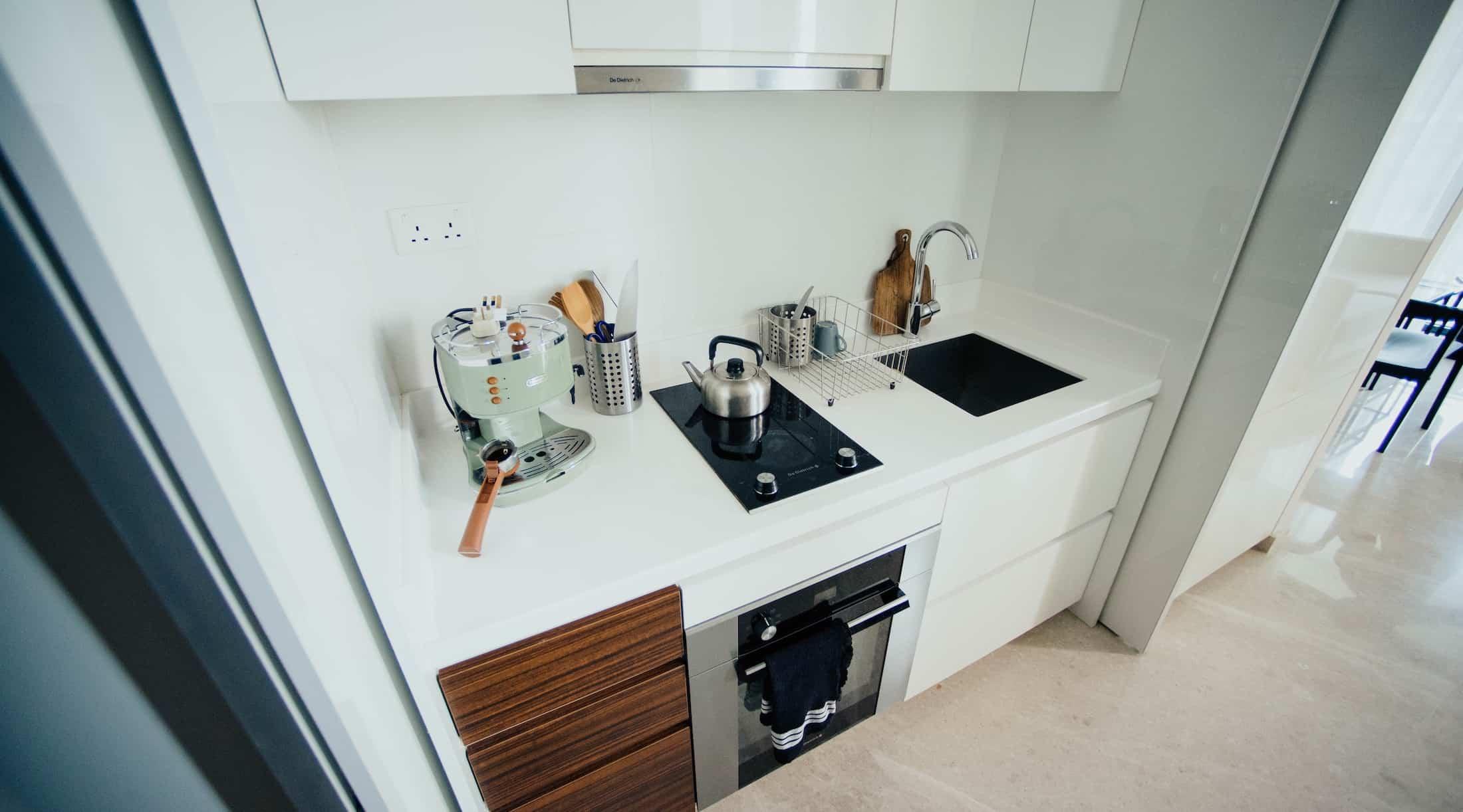 Kitchen improvement under $100