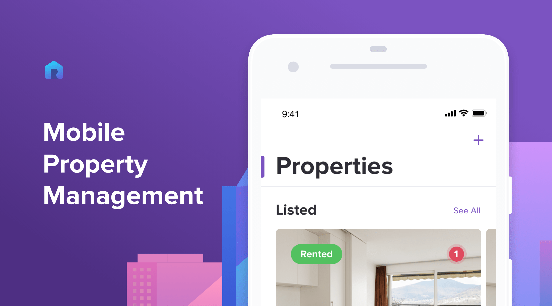 Rentberry mobile property management