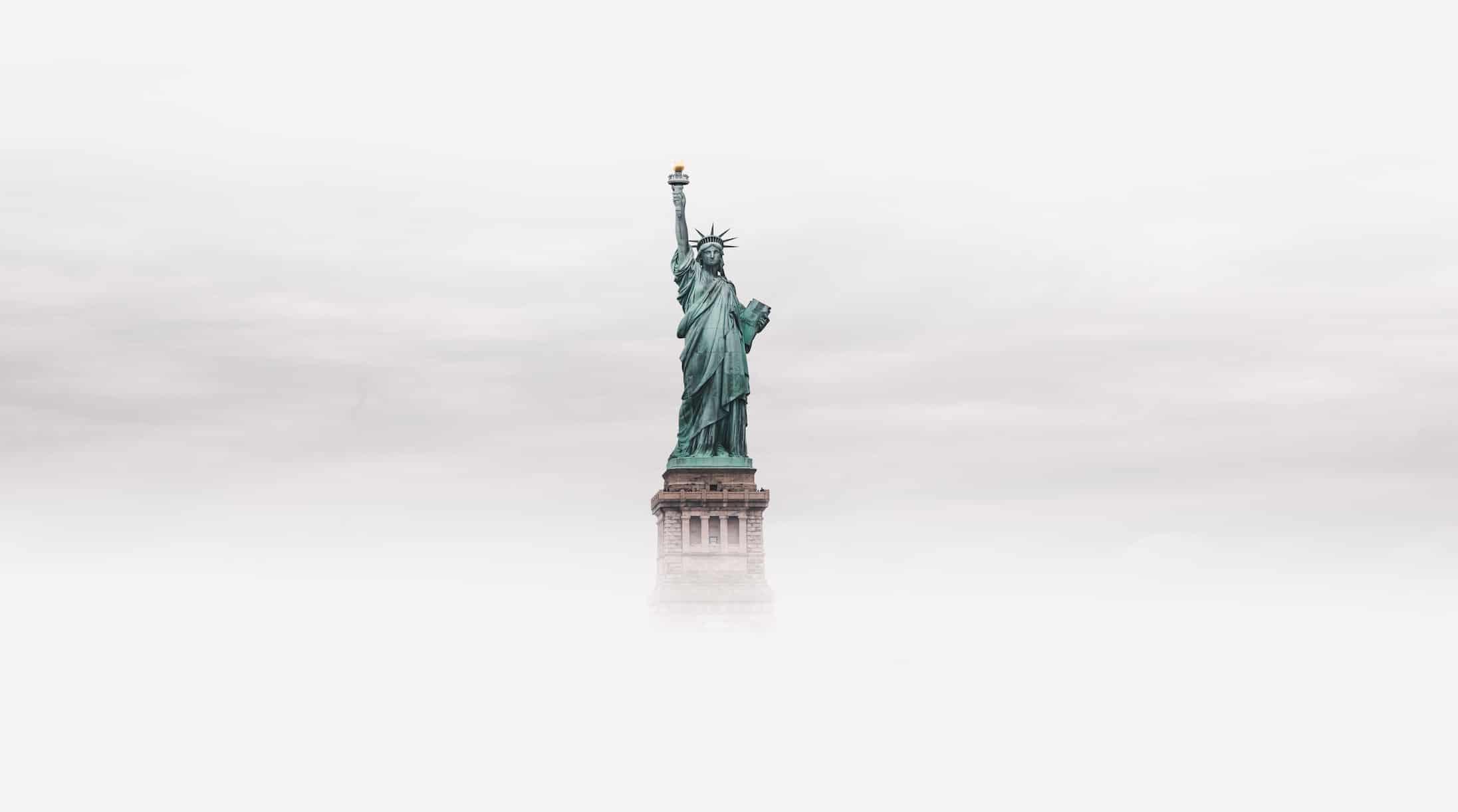 American Statue of Liberty