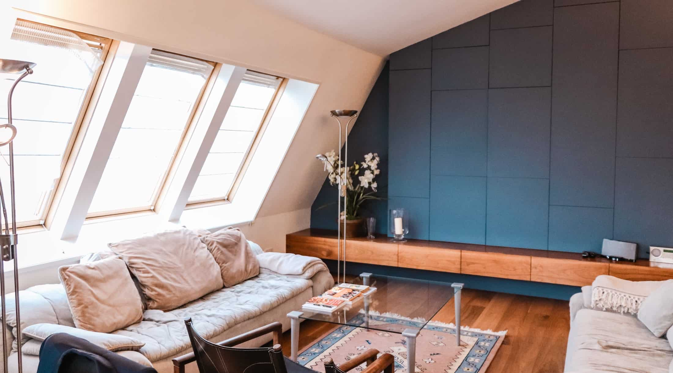 Millennial apartment amenities