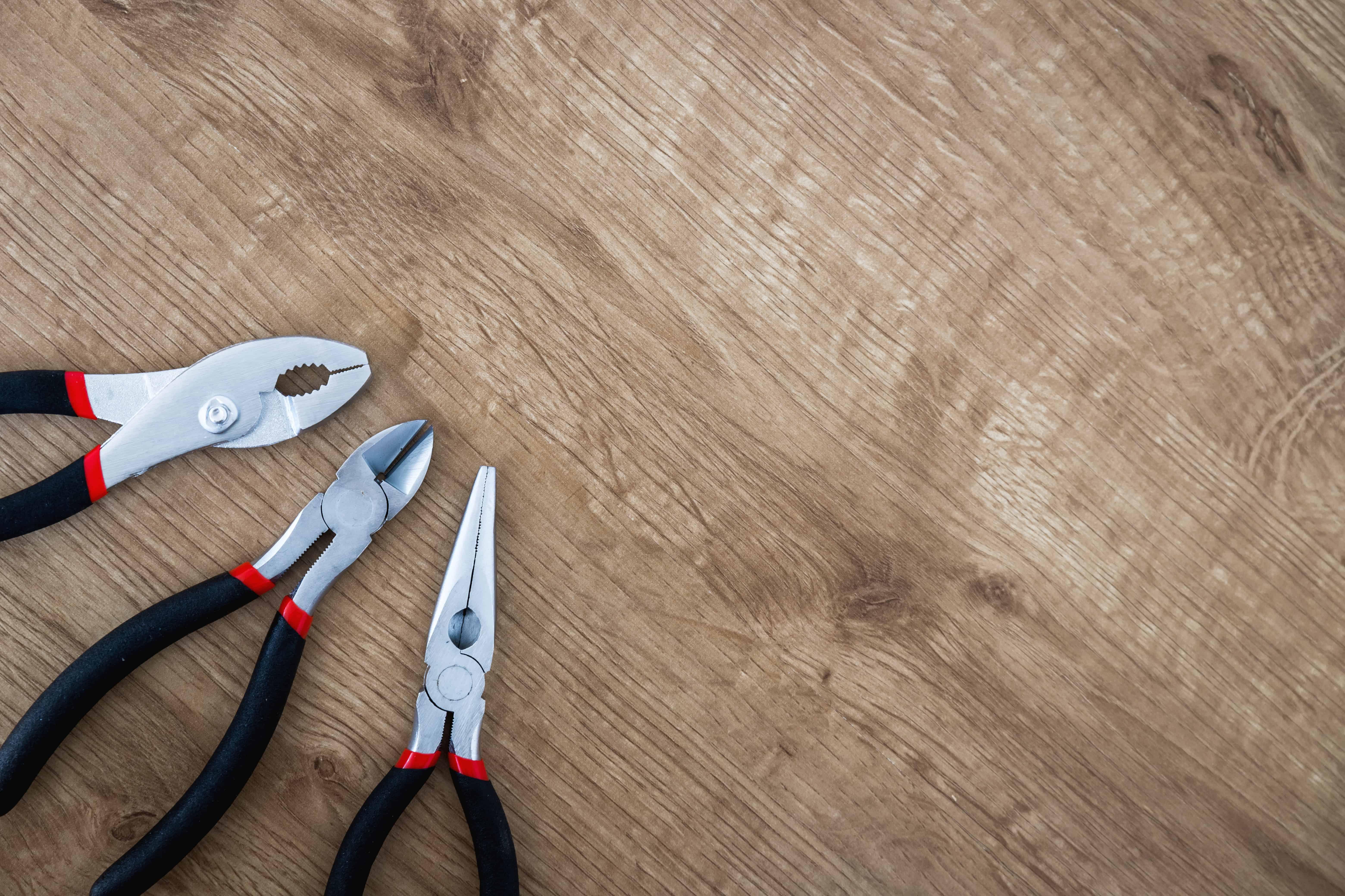 Maintenance Instruments