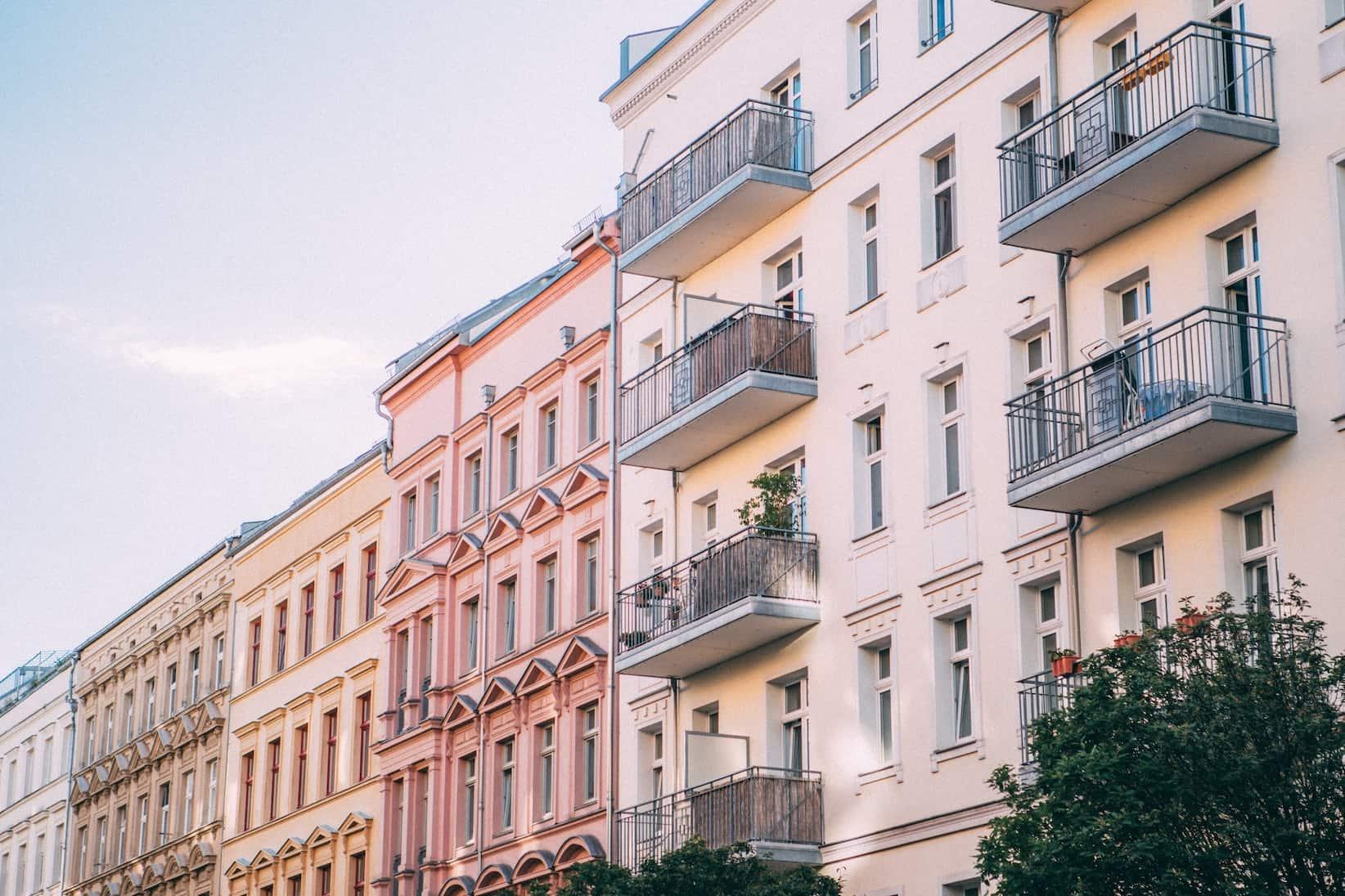 best neighborhoods in berlin