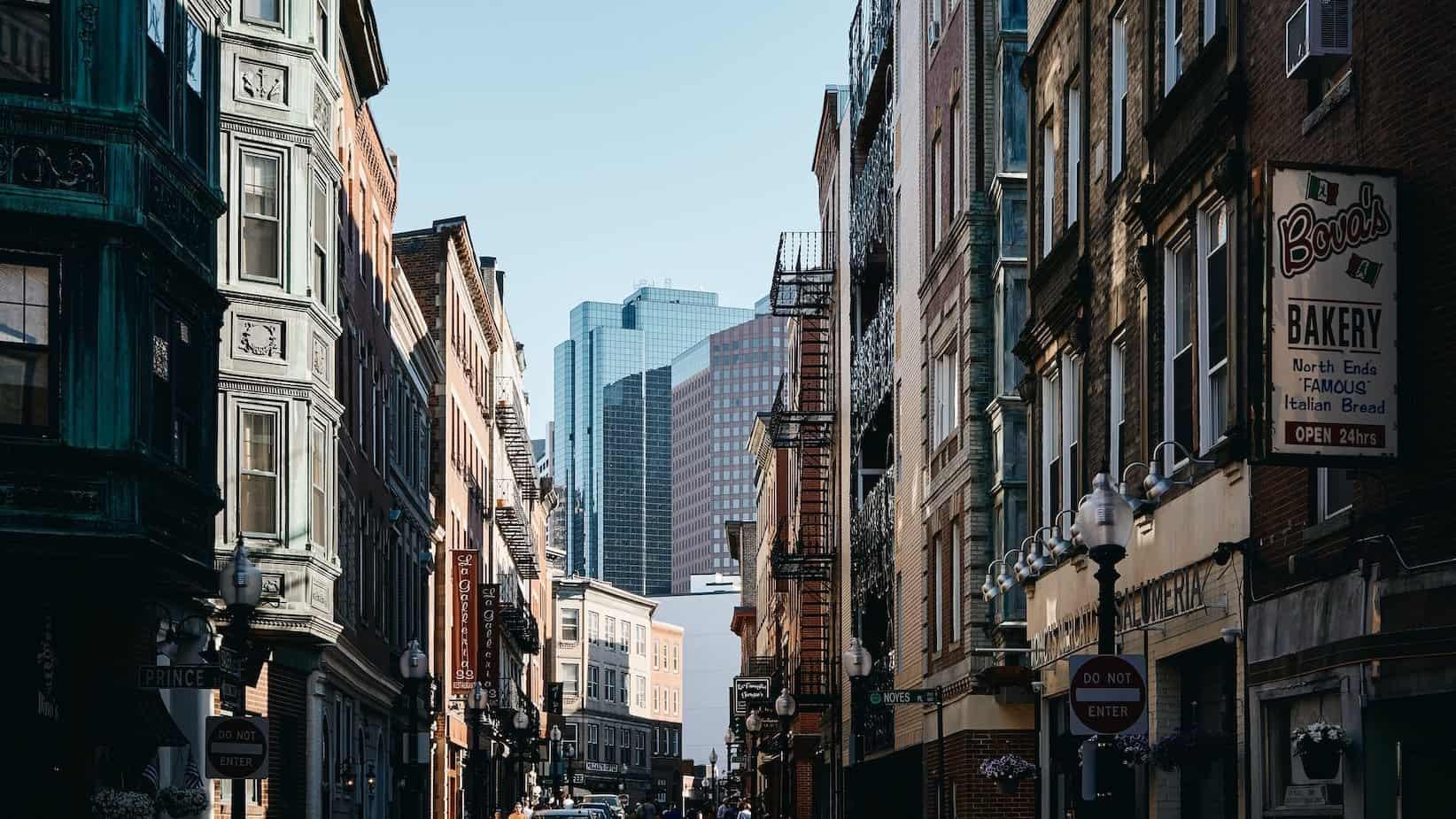 best neighborhoods in boston