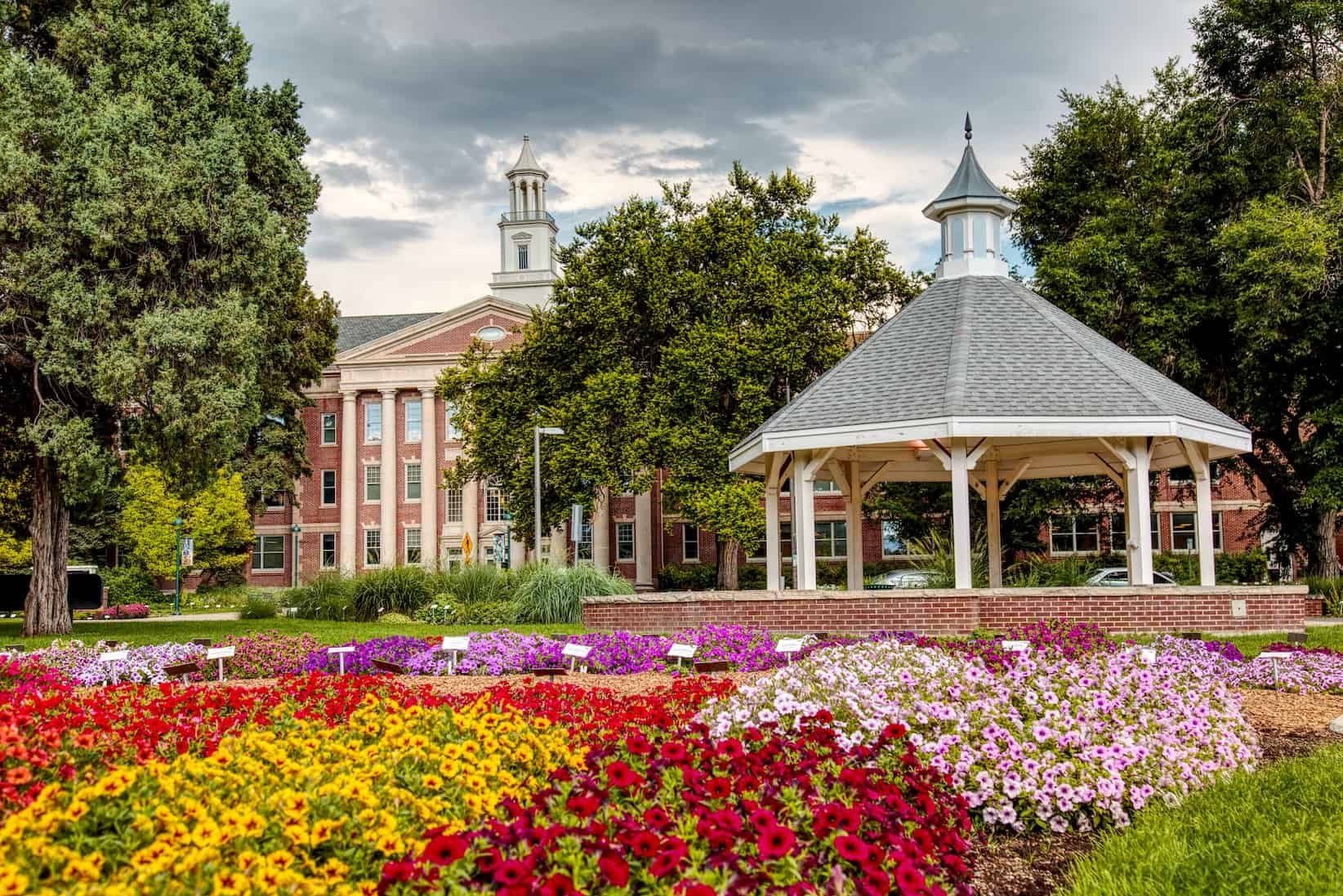 best cities to live in colorado state